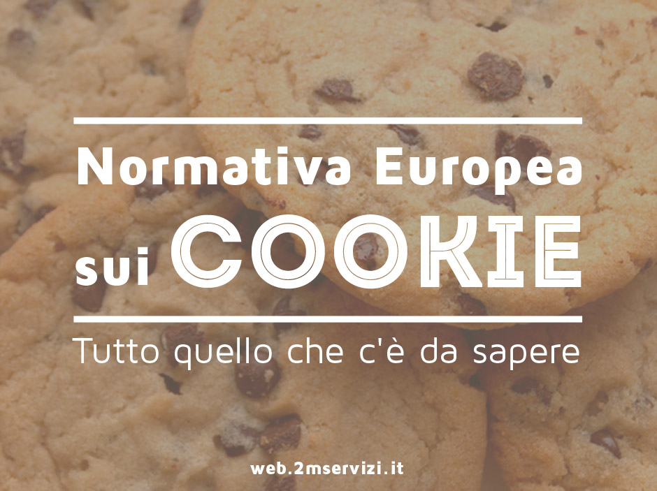 normativa sui cookie