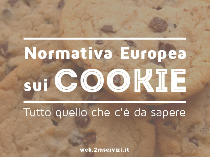 normativa europea cookie